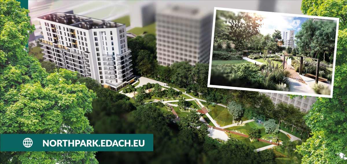 EDACH Sprzedaż mieszkań